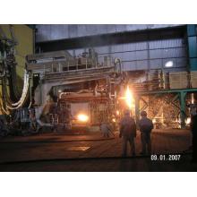 Horno de arco eléctrico / horno