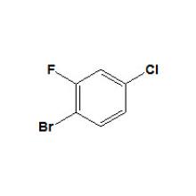 1-Bromo-4-Chloro-2-Fluorobenzenecas No. 1996-29-8