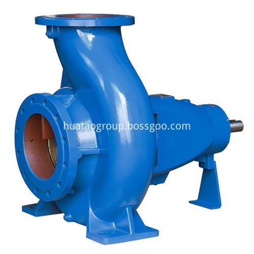 Non Clogging Centrifugal Pump 01