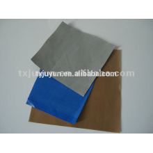 Tejido recubierto de PTFE Teflon recubierto de fibra de vidrio de tela