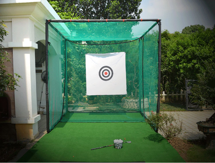 Golf Nets Cage