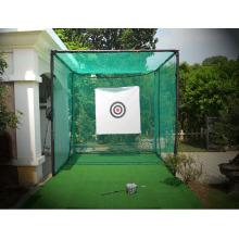 Gaiola de balanço de golfe interna externa 3m x 3m