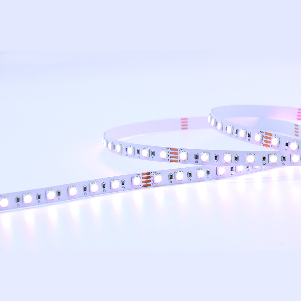 5050rgb 70led Light