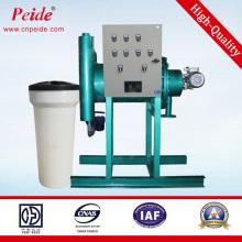 Bypass Wasseraufbereitungsmaschine für die zentrale Klimaanlage Wasseraufbereitung