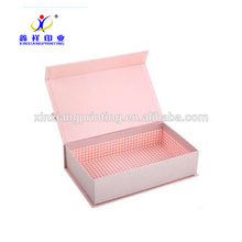 Boîtes en carton ondulées adaptées aux besoins du client