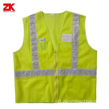 Gilet di sicurezza Hot Sell