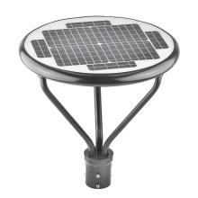 20w Solar Post Top todo en uno