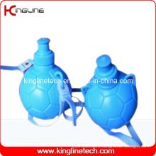 Plastic Sport Water Bottle, Plastic Sport Water Bottle, 350ml Plastic Drink Bottle (KL-6310)