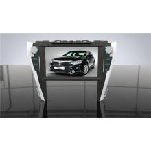 Windows CE Reproductor de DVD de coche para 2015 Toyota Camry (TS9655)
