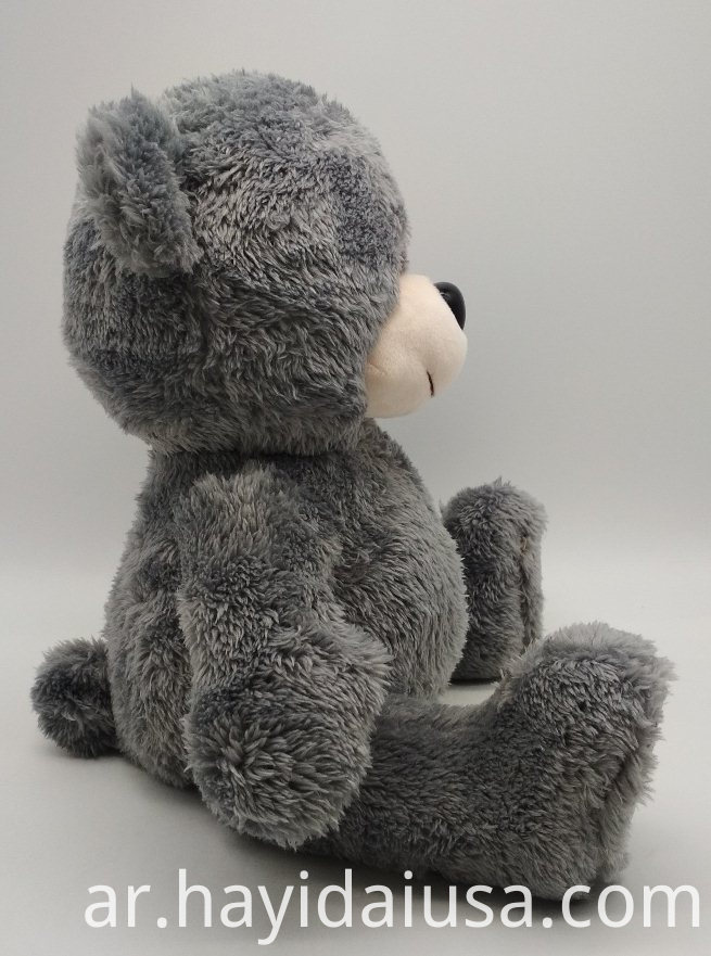 Lovely And High Quality Of Soft Plush Teddy Bear Toy 3