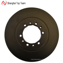 Top quality Newly TT brake disc for Mitsubishi V31 for Cars truck
