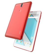 7inch    metal case tablet pc  1G +8G   3G WCDMA DUAL SIM   model:706  tablet pc