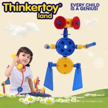 Mini-jouet en plastique pour enfants miniatures