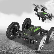Volantex 2.4G RC Quadcopter & RC Car Radio Control Drone for Kids