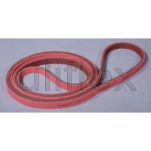Super Length and Width PU Endless Wedge Belt