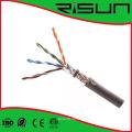 Wasserdichtes UTP FTP SFTP LAN Kabel Cat5e Outdoor Kabel