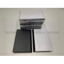 Sublimation Blank Leather Passport Cover