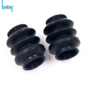 Silicone Rubber Bellows Bushing Expansion Joints Dust Boots