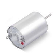 Motor eléctrico de 6 V CC para mini secador de pelo (RF-130CH-12250)