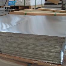 Feuille ignifuge moderne ignifuge de panneau composé en aluminium décoratif léger