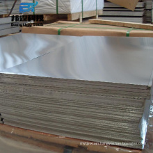 1250x2500 size Hot Rolled H32 H34 H36 H38 5052 aluminum plate