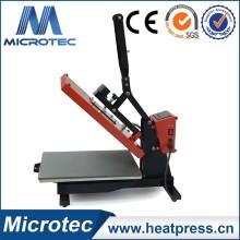 Auto Open Heat Presse Maschine