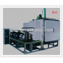 Vacuum Freeze Dryer used in royal jelly