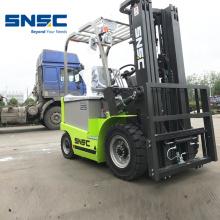 Battery Forklift Truck model FB25 2.5tons