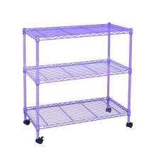 Mobiliário Comercial / Doméstico Geral Utilizado Rack, Wheel Cart