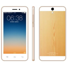 Android 5.1, Mtk6580, 5.0 '' Qhd IPS [540 * 960], 2MP + 5MP, 1g + 8g Smartphone