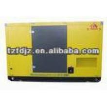 24kw huafeng weifang chinese generator silent type