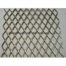 Verzinktem Stahl Streckmetall Netting