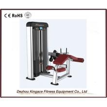 Kommerzielle Gym Equipment Bauchbein Curl Machine