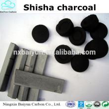 El mejor carbón de la venta caliente de la fábrica para la cachimba
