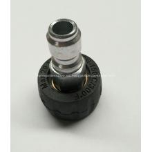 """Lavadora a presión Twist Connect M22 X 3/8 """"Enchufe de desconexión rápida 4000PSI Conexión de alta presión"""
