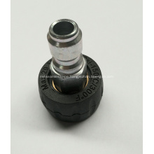 """Pressure Washer Twist Connect M22 X 3/8"""" Quick Disconnect Plug 4000PSI High Pressure Fitting"""