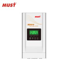 must power solar charge controller 60a MPPT 12V/24V/48V 3000W  mppt charge controller 60A/80A/100A