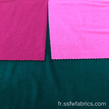 Tissu rayonne Vortex Jersey Bright Eco Stock Lot