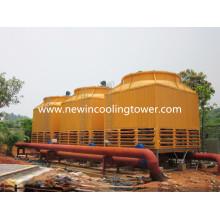 Torre de resfriamento de baixo nível de ruído Nst-700