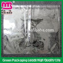 Cuadro de impresión personalizado de superficie liviana Bolso de material OPP para envasado de pan / caramelo