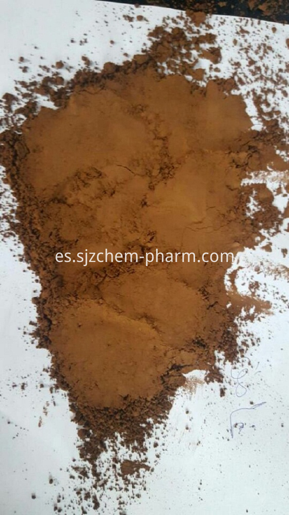 Natural Unsweetened Cocoa Powder