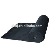 Fireproofing Industrial Activated carbon felt