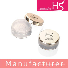 wholesale empty loose powder container