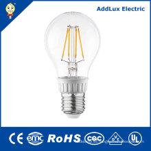 B22 E27 E14 E26 Filamento LED Luz fluorescente compacta