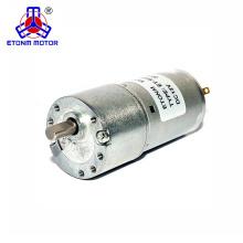 ET-SGM30A 12 V DC Sporn Kunststoff Getriebemotor ruhig