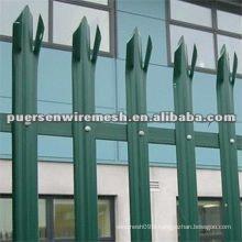 iron Euro Fence
