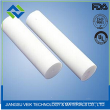 High Quality Extruded and Molded PTFE Rod