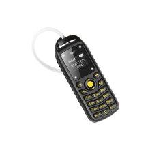 Mini B25 0.66 Inch Screen Dual SIM Card Mobile Phone Mini Slim Mini Telephone