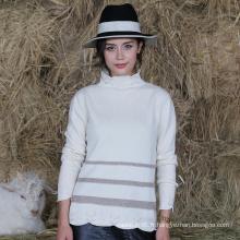 Vêtements tricotés de mode de dames pour l'automne