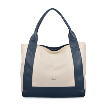 Buttery Cream Lederhandtasche Big Hobo Modern Bag